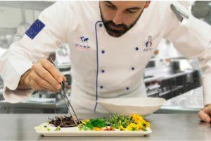 Concurso de Gastronomía Lacustre