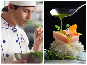 Especialidad Chef Universal