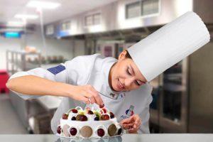 Chef Pâtissier & Chocolatier