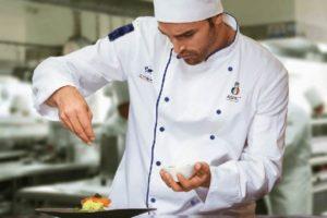 Chef Universal