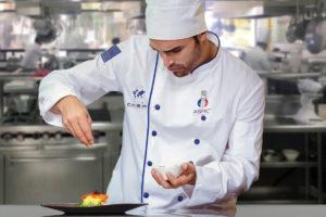 La Gastronomía de Francia