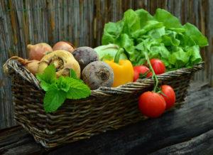 Curso de cocina saludable