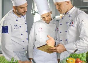 cursos personalizados de cocina