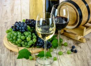 escoger un buen vino