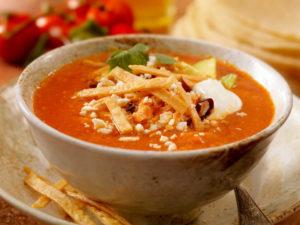 deliciosas recetas de cocina mexicana tradicional